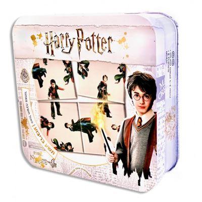 Challenge puzzle harry potter - 7290018300442