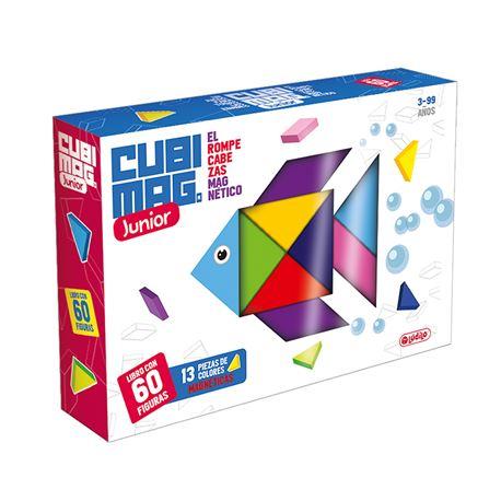 Cubimag junior - 8436536809183