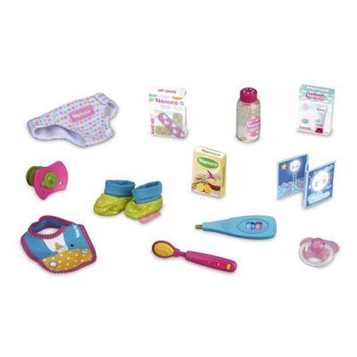 Nenuco accesorios sorpresa. cdu - 8410779076649