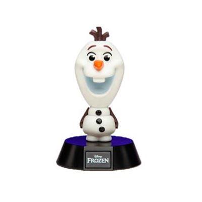 Lámpara icon frozen olaf - 58273366