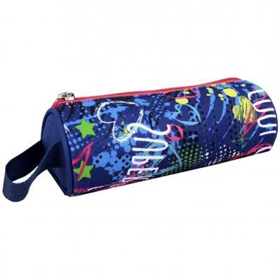 Portatodo cilíndrico cool graffiti bagoose - 8426842070414