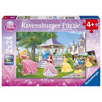 2x24 pz princesas disney - 4005556088652