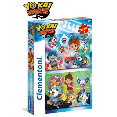 2x20 yo-kai watch - 8005125247486
