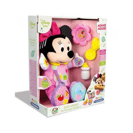 Mi primera muñeca minnie - 8005125553808