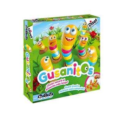 Gusanitos - 8410446492208