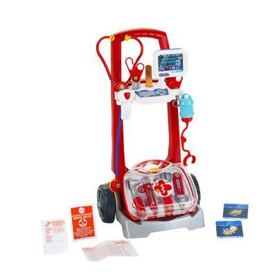 Carro médico - 4009847043009