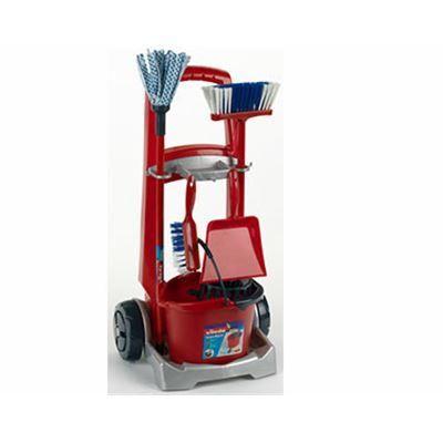 Carro de limpieza vileda - 21206741