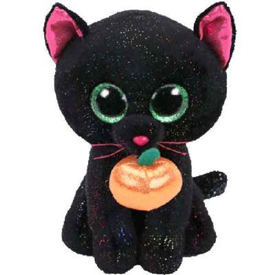 Fantasy shine ty 24cm gato - 008421364138