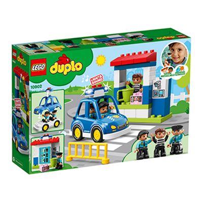 Comisaría de policía - 22510902