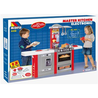 Masterkitchen 2 módulos electrónica - 8410963151664
