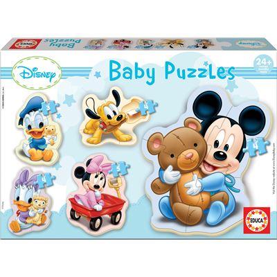 Baby mickey - 8412668138131