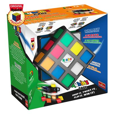Rubiks cage - 8711808721265