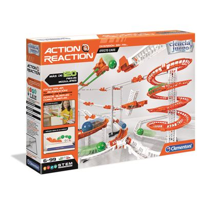 Action & réaction - premium set - 8005125553778