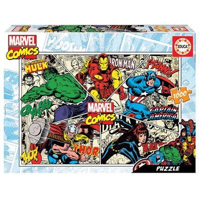 1000 marvel comics - 8412668184985