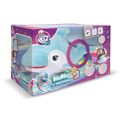 Blu blu nuevo baby delfín - 8421134092068