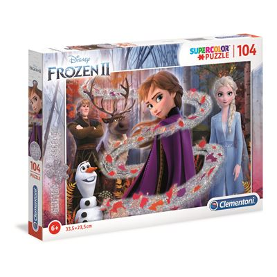 104 glitter- frozen 2 - 8005125201624
