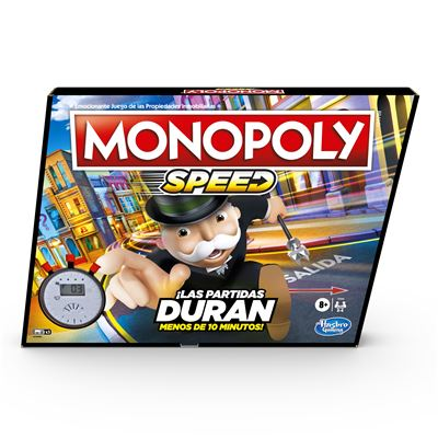 Gam monopoly speed - 5010993673094