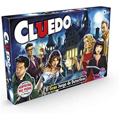 Gam cluedo - 25570669