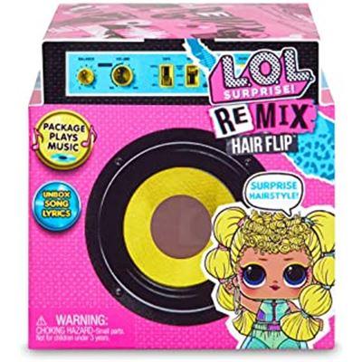 Lol surprise- remix doll - 8056379104483