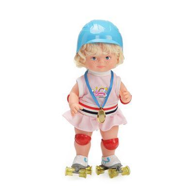 Romy patinadora de jesmar - 8434597380702