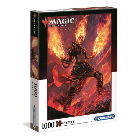 Pzl 1000 hqc magic the cathering-1 - 8005125395620
