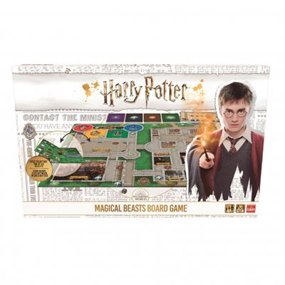 Harry potter magical - 0021853086737