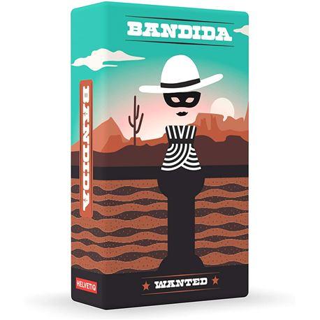 Bandida - 7640139532435