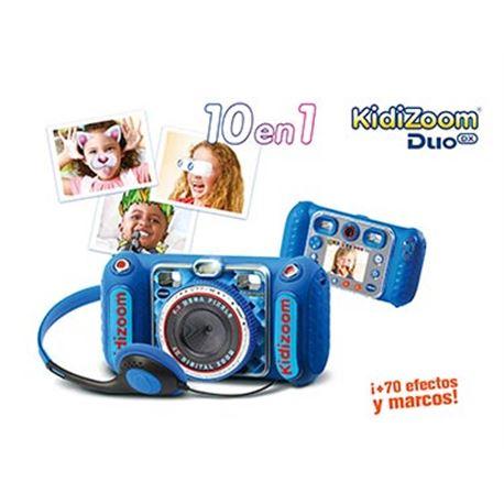 Kidizoom duo dx 10 en 1 azul - 3417765200229