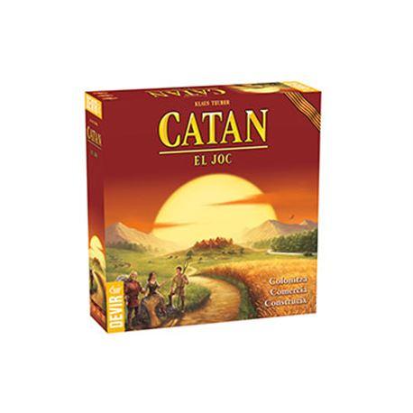Catán català - 16722003
