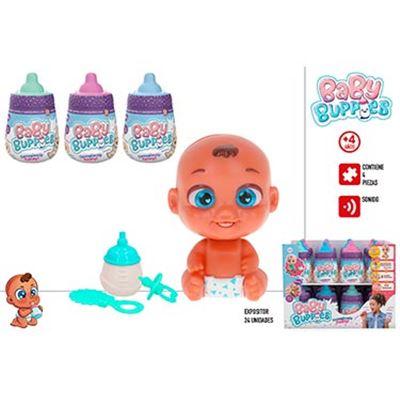 Baby buppies - biberon sorpresa - 05646403