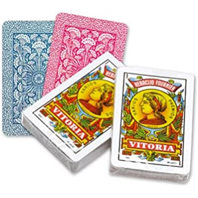 Baraja española 40 cartas fournier - 19320985
