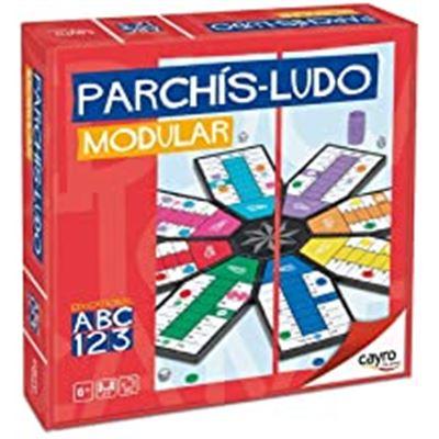 Parchis modular - 19300700