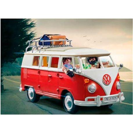 Volkswagen t1 camping bus - 30070176