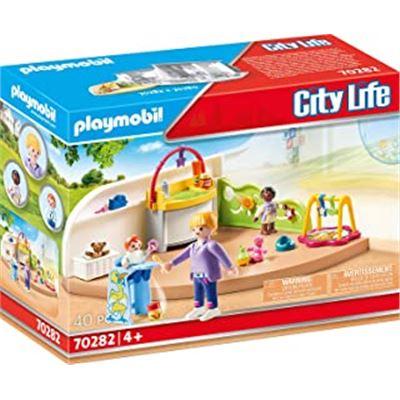 Habitación de bebés - 30070282