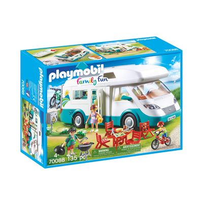 Autocaravana de verano - 4008789700889