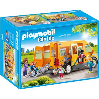 Autobús escolar - 4008789094193