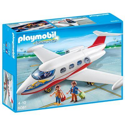 Avión de vacaciones - 4008789060815