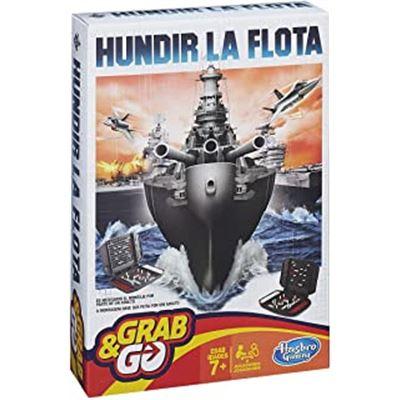 Gam hundir la flota viaje - 25585179