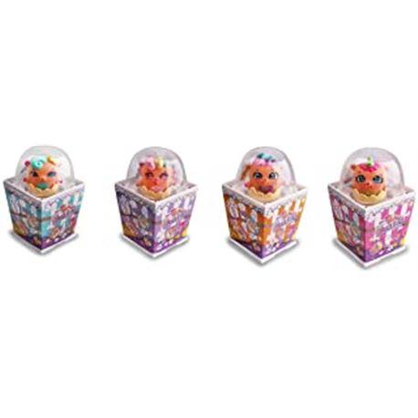 Mini beasties pop cups - 13008790