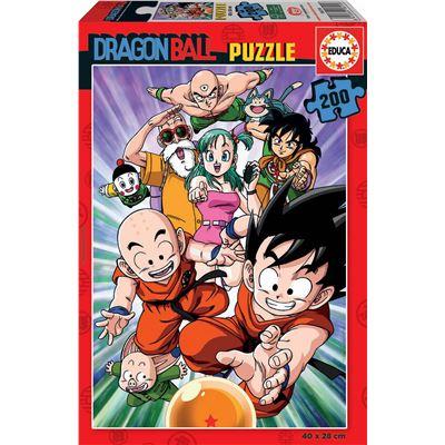 200 dragon ball - 8412668182158