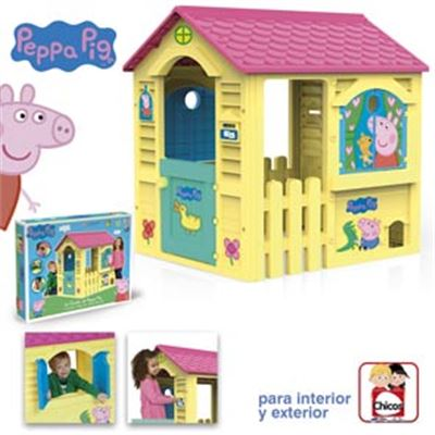 Casita peppa pig - 06189503