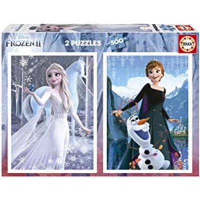 2x500 frozen ii - 04019016