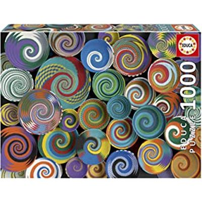 1000 cestas africanas - 04019020