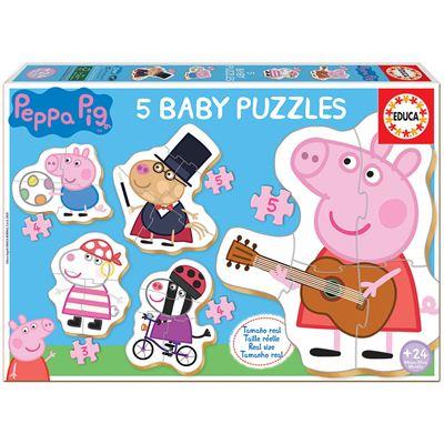 Baby peppa pig - 8412668185890