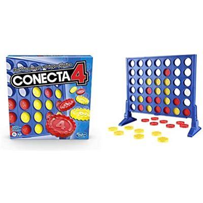 Conecta 4 - 25572180