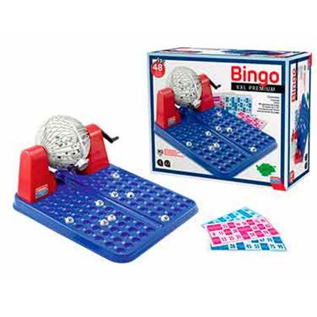Bingo xxl premium - 12523030