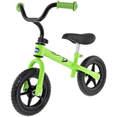First bike green rocket - 06017160
