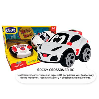 Rocky crossover rc - 06009729