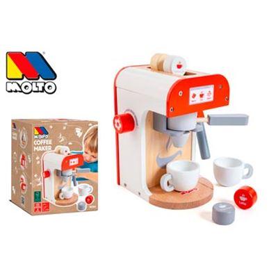 Maquina café 8 accesorios - 26520284