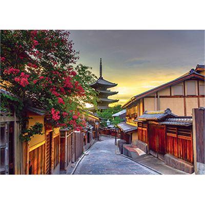 1000 pagoda yasaka, kioto, japón